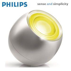philips living colors mini silver dagelijkse koopjes en internet aanbiedingen. Black Bedroom Furniture Sets. Home Design Ideas