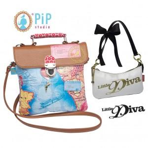pip studio little diva girly bags dagelijkse koopjes en internet aanbiedingen. Black Bedroom Furniture Sets. Home Design Ideas